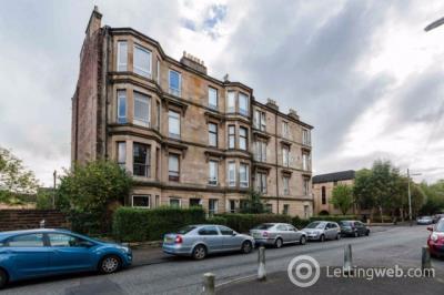 Property to rent in 108 Armadale Street, Dennistoun, Glasgow, G31