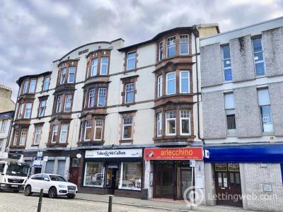 Property to rent in 72 West Blackhall Street,  Greenock, PA15