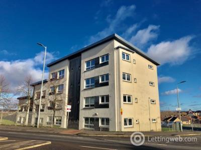Property to rent in Barony Grove,  Glasgow, G72
