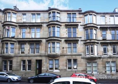 Property to rent in 0/1 Park Road, Woodlands, Glasgow, G4