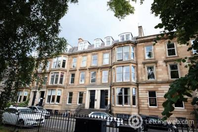 Property to rent in Royal Terrace,  Glasgow, G3