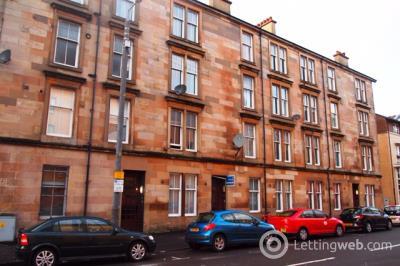 Property to rent in 15 Brechin Street, Finnieston, Glasgow, G3