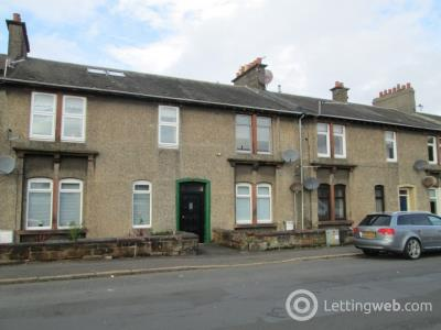 Property to rent in West Sanquhar Road,  Ayr, KA8