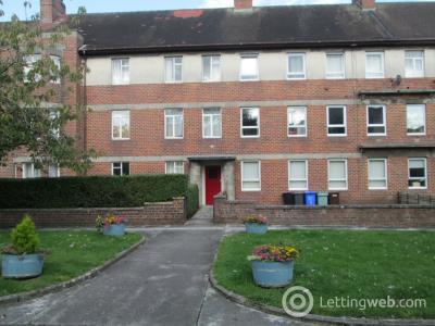 Property to rent in Mill Street,  Ayr, KA7