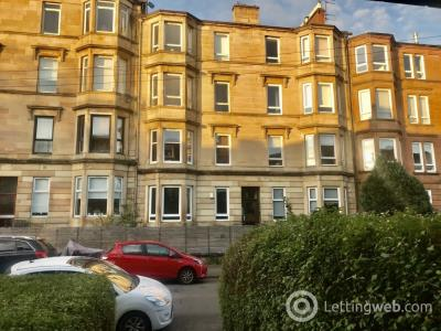 Property to rent in 109 Craigpark Drive,  Glasgow, G31