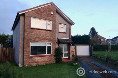 Property to rent in Thrums Avenue,  Glasgow, G64