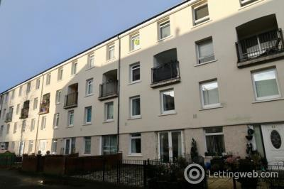 Property to rent in Glenfinnan Drive,  Glasgow, G20