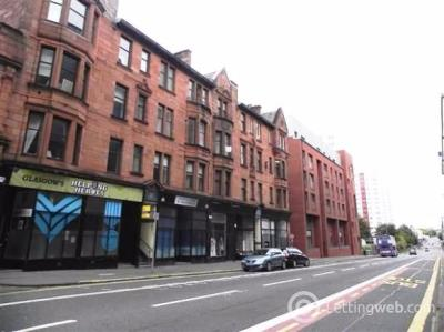 Property to rent in 19 Duke Street, Dennistoun, Glasgow, G4