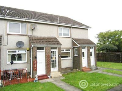 Property to rent in Glenmuir Court,  Ayr, KA8