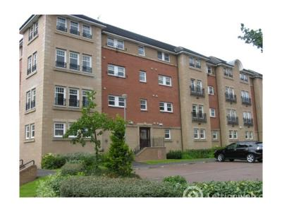 Property to rent in Pleasance Way,  Shawlands, G43