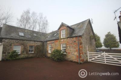 Property to rent in Garchell Estate Balfron Station ,  Balfron, G63
