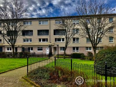Property to rent in Glenfinnan Road,  Glasgow, G20