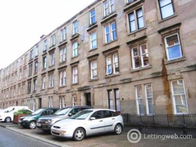 Property to rent in 154 Thomson Street, Dennistoun, Glasgow, G31