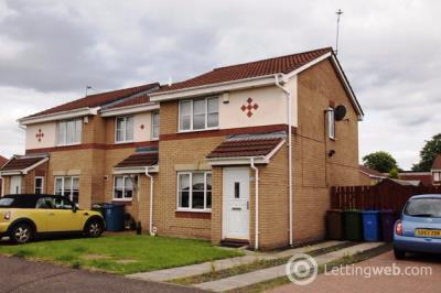 Property to rent in Battles Burn Drive, Tollcross, Glasgow, G32