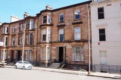 Property to rent in 1 Lynedoch Place, Park District, Glasgow, g3