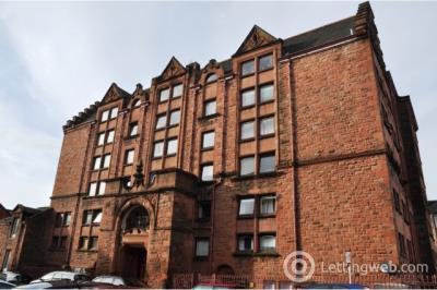 Property to rent in Stewartville Street, Hyndland, Glasgow, G11