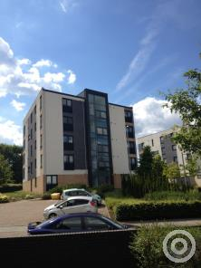 Property to rent in 4/2 Firpark Close, Dennistoun, Glasgow, G31