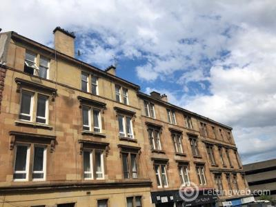 Property to rent in 14 Hill Street,  Glasgow, G3