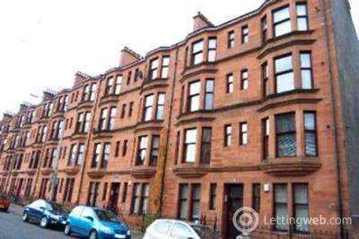 Property to rent in 16 Appin Road, Dennistoun, Glasgow, G31