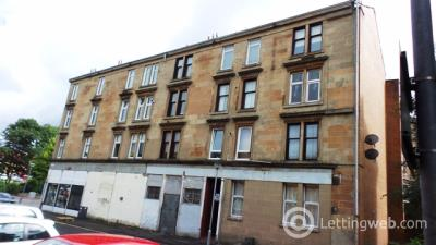 Property to rent in 9 Seamore Street, St. Georges Cross, Glasgow, G20