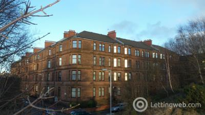 Property to rent in 28 Lasswade Street,  Glasgow, G14