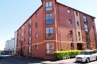 Property to rent in 303 Springburn Road, Springburn, Glasgow, G21
