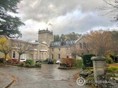 Property to rent in Allanwater Apartments,  Stirling, FK9