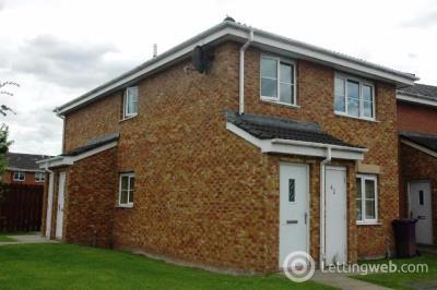 Property to rent in Tullis Gardens, Bridgeton, Glasgow, G40