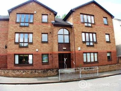 Property to rent in Ross Street,  Coatbridge, ML5