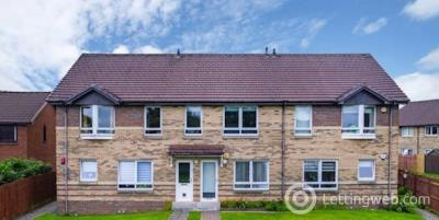 Property to rent in Dunlop Street,  Glasgow, G72