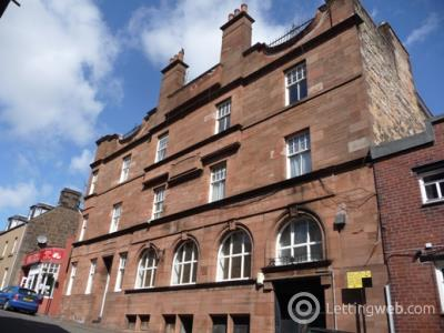 Property to rent in Spittal Street, STIRLING, FK8