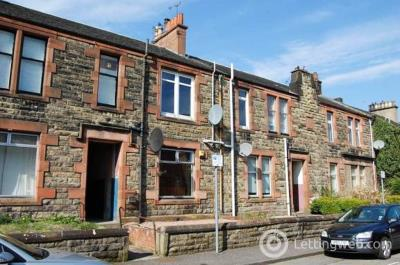 Property to rent in Oswald Street, FALKIRK, FK1
