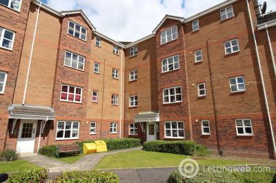 Property to rent in Canavan Court, FALKIRK, FK2