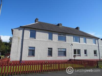 Property to rent in Kelvin Street, GRANGEMOUTH, FK3