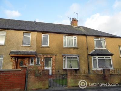 Property to rent in Newlands Road, GRANGEMOUTH, FK3