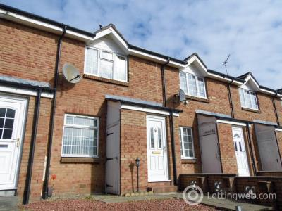 Property to rent in Ewing Drive, FALKIRK, FK2