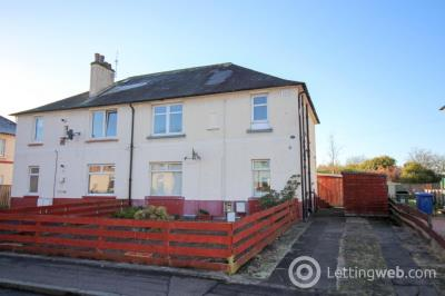 Property to rent in Hayfield, FALKIRK, FK2