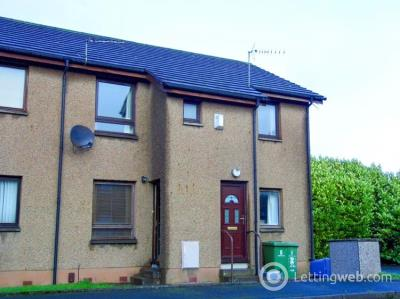 Property to rent in Towers Court, FALKIRK, FK2