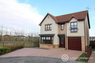Property to rent in Cauldhame Street, FALKIRK, FK2