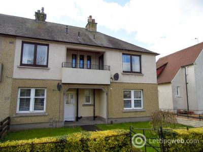 Property to rent in Quarrolhall Crescent, Carronshore, FALKIRK, FK2
