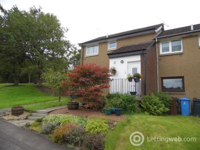 Property to rent in Glamis Gardens, POLMONT, FK2