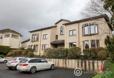 Property to rent in Grange Gardens, BRIDGE OF ALLAN, FK9