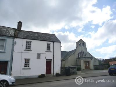 Property to rent in 76 George Street, WHITHORN, DG8