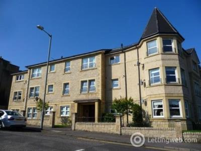 Property to rent in Aitchison Place, FALKIRK, FK1