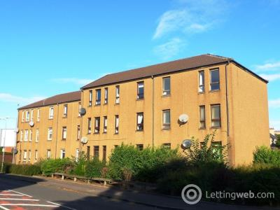 Property to rent in Fairfield Place, FALKIRK, FK2