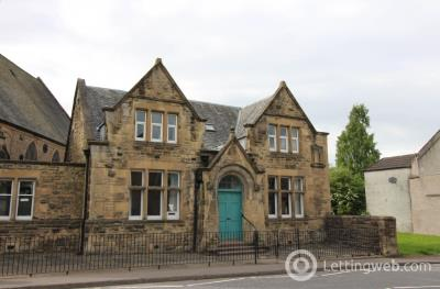 Property to rent in Stirling Street, Dunipace , DENNY, FK6