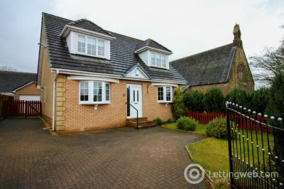 Property to rent in West Benhar Road, HARTHILL, ML7