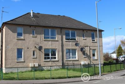 Property to rent in Carmuirs Avenue, CAMELON, FK1