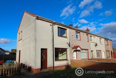 Property to rent in Ochiltree Terrace, Camelon, FALKIRK, FK1
