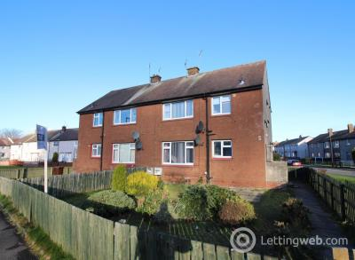 Property to rent in Burns Terrace, COWIE, FK7